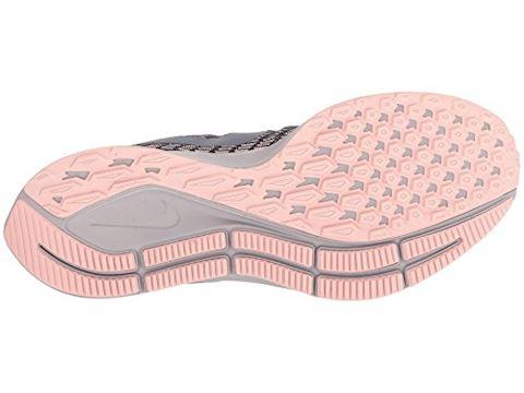 Nike Air Zoom Pegasus 35 Women's Running Shoe - Grey Image 4