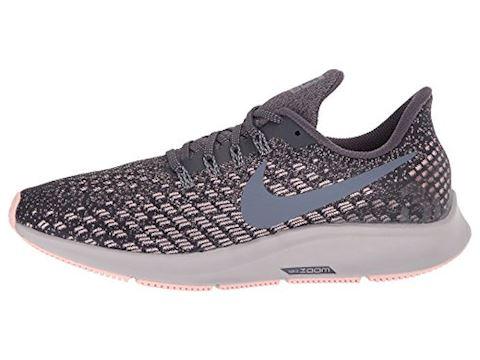 Nike Air Zoom Pegasus 35 Women's Running Shoe - Grey Image 6