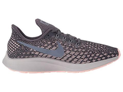 Nike Air Zoom Pegasus 35 Women's Running Shoe - Grey Image 8