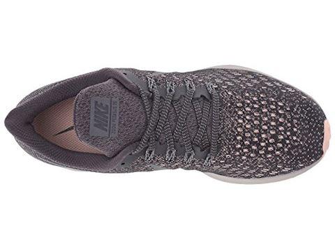 Nike Air Zoom Pegasus 35 Women's Running Shoe - Grey Image 9