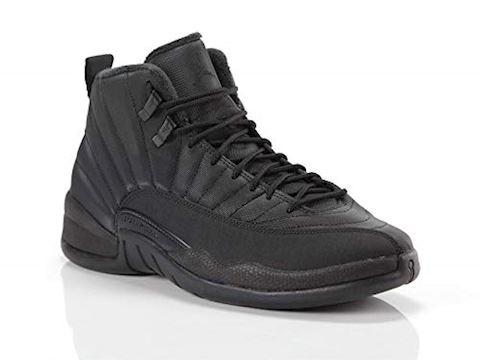 low priced 521de 6640a Nike Air Jordan 12 Retro Winter Men's Shoe - Black