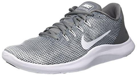 Nike Flex 2018 RN Men's Running Shoe - Grey Image