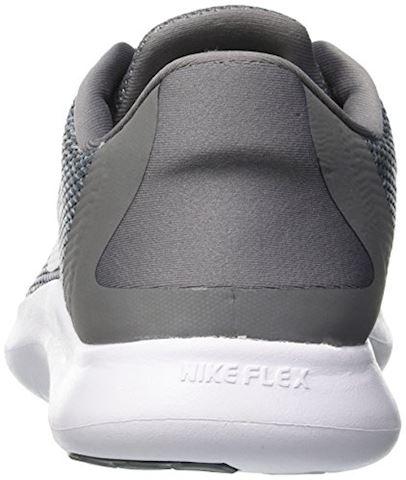 Nike Flex 2018 RN Men's Running Shoe - Grey Image 2