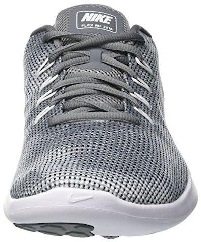 Nike Flex 2018 RN Men's Running Shoe - Grey Image 4