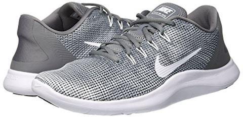 Nike Flex 2018 RN Men's Running Shoe - Grey Image 5