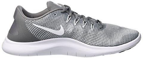 Nike Flex 2018 RN Men's Running Shoe - Grey Image 6