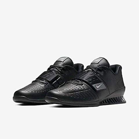 Nike Romaleos 3.5 Training Shoe - Black Image