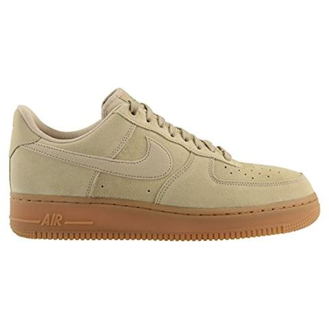 Nike Air Force 1 07 LV8 Suede Men's Shoe - Brown Image