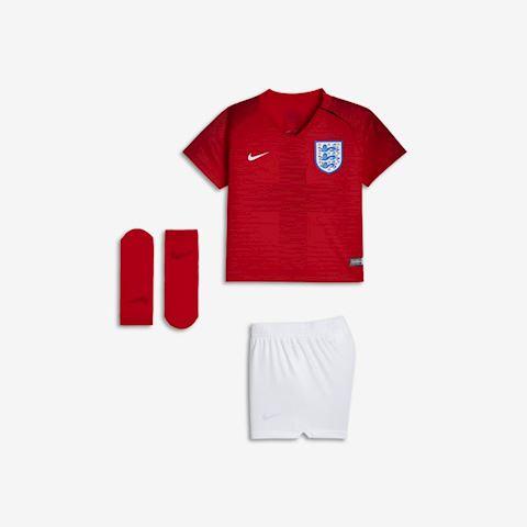Nike England Baby SS Away Mini Kit 2018 Image