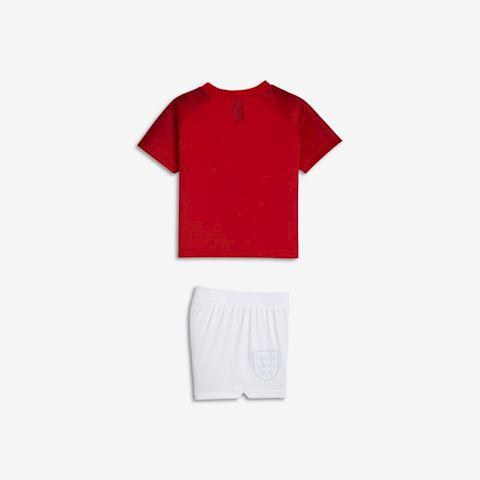 Nike England Baby SS Away Mini Kit 2018 Image 2