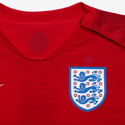 Nike England Baby SS Away Mini Kit 2018 Image 3