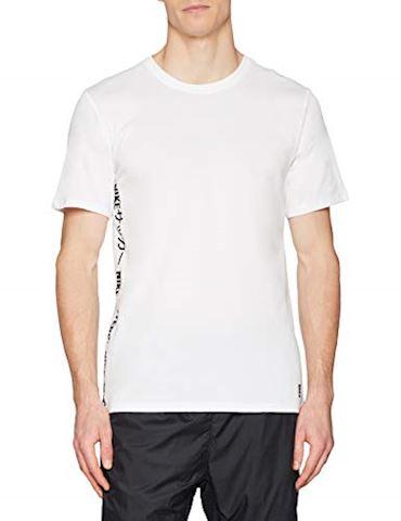 Nike F.C. Dri-FIT Men's Graphic T-Shirt - White Image