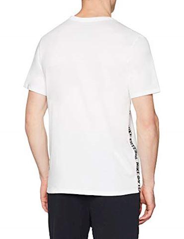 Nike F.C. Dri-FIT Men's Graphic T-Shirt - White Image 2