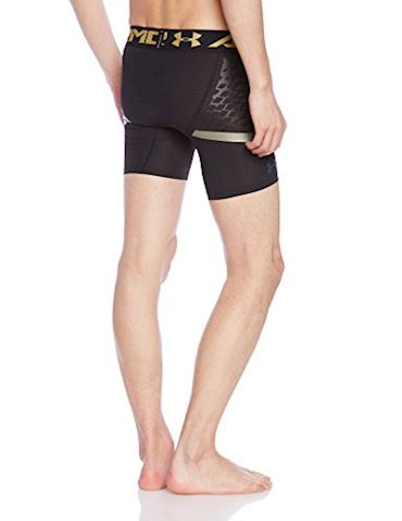 38c09bfd3e Under Armour Men's HeatGear Armour Zone Compression Shorts