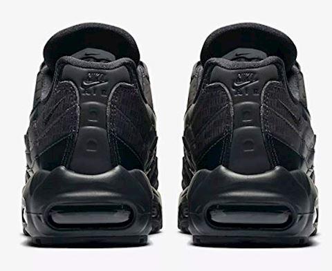 Nike Air Max 95 LX Women's Shoe - Grey Image 3