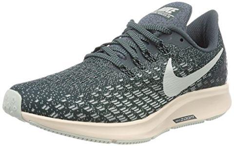 Nike Air Zoom Pegasus 35 Women's Running Shoe - Grey Image