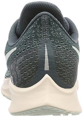 Nike Air Zoom Pegasus 35 Women's Running Shoe - Grey Image 2