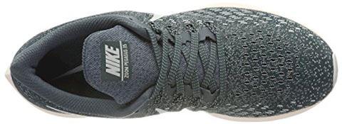 Nike Air Zoom Pegasus 35 Women's Running Shoe - Grey Image 7