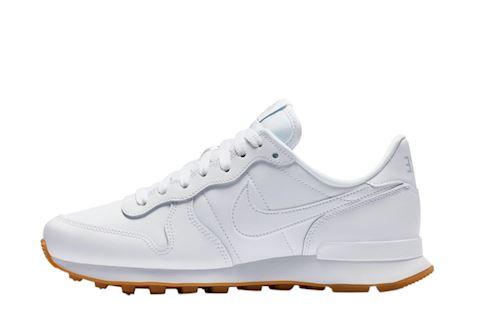 Nike Internationalist Women's Shoe - White