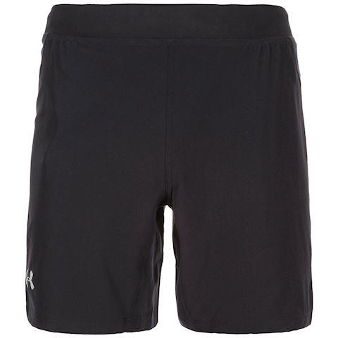 Under Armour Men's UA Speedpocket Swyft 20 cm Shorts
