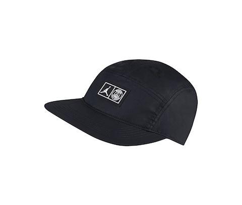 Nike Cap AW84 Jordan x PSG - Black LIMITED EDITION Image