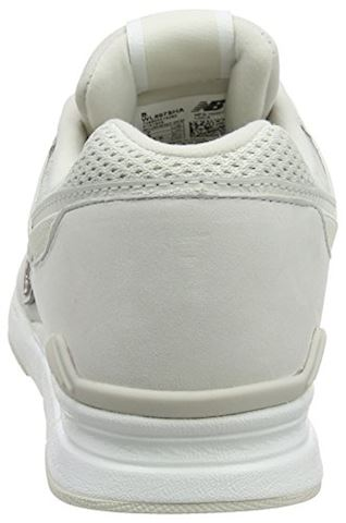 New Balance  WL697  women's Shoes (Trainers) in Beige