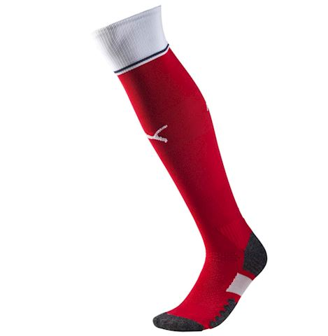 Puma Arsenal Mens Home Socks 2016/17 Image