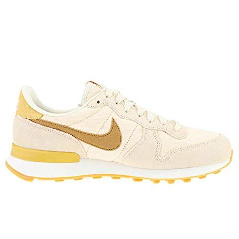 half off 052e1 72fe4 Nike Internationalist Womens Shoe - Cream Image 13