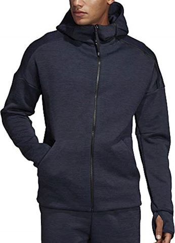 adidas Z.N.E. Fast Release Hoodie Image
