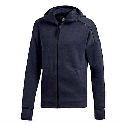 adidas Z.N.E. Fast Release Hoodie Image 2
