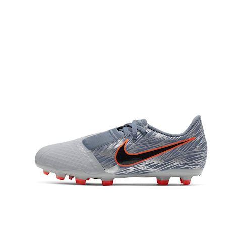 info for 59dd6 e9462 Nike Jr. Phantom Venom Academy FG Older Kids' Firm-Ground Football Boot -  Grey
