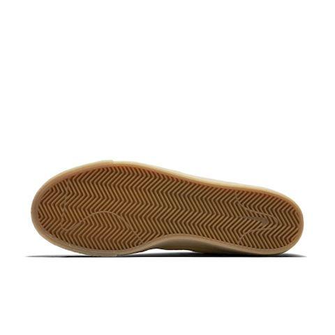 Nike SB Zoom Blazer Chukka XT Premium Skate Shoe - Brown Image 5