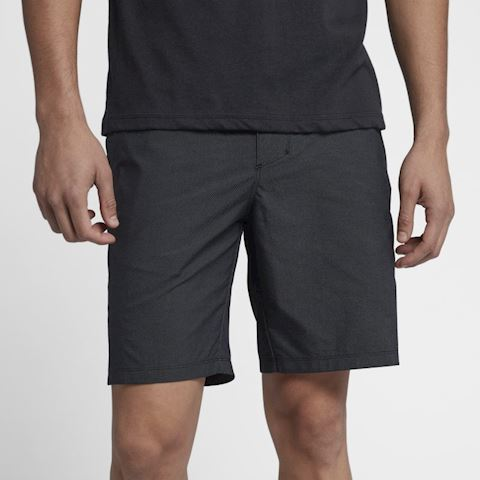 Nike Hurley Dri-FIT Chino Men's 19/48cm Shorts - Black Image 2