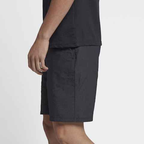 Nike Hurley Dri-FIT Chino Men's 19/48cm Shorts - Black Image 4
