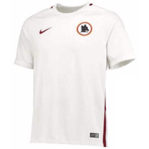 Nike Roma Kids SS Away Shirt 2016/17 Image