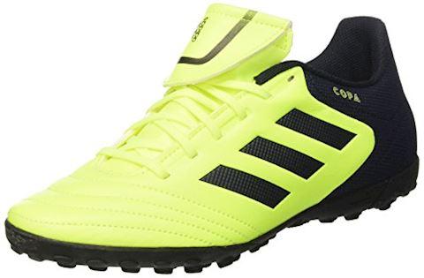 adidas Copa 17.4 TF Solar Yellow Legend Ink Image