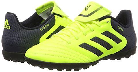 adidas Copa 17.4 TF Solar Yellow Legend Ink Image 12
