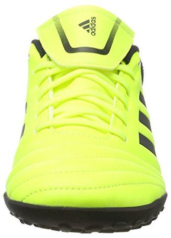 adidas Copa 17.4 TF Solar Yellow Legend Ink Image 17