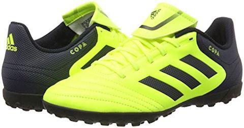 adidas Copa 17.4 TF Solar Yellow Legend Ink Image 18