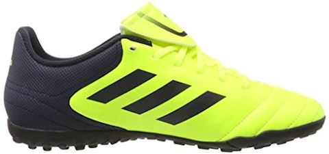 adidas Copa 17.4 TF Solar Yellow Legend Ink Image 19