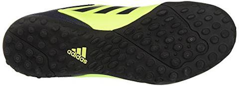 adidas Copa 17.4 TF Solar Yellow Legend Ink Image 3