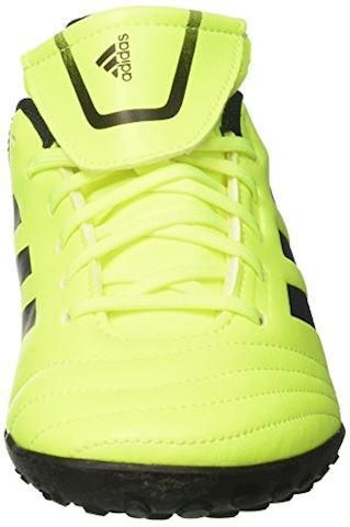 adidas Copa 17.4 TF Solar Yellow Legend Ink Image 4
