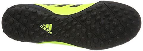 adidas Copa 17.4 TF Solar Yellow Legend Ink Image 10