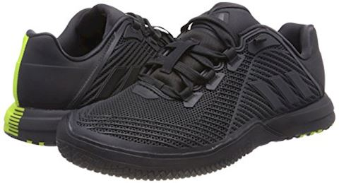 adidas CrazyPower Trainer Shoes Image 5