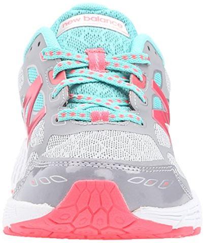 New Balance 880v5 Kids Girls' Outlet Shoes Image 4