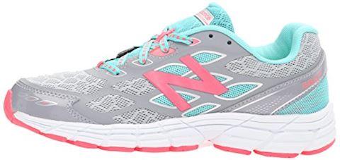 New Balance 880v5 Kids Girls' Outlet Shoes Image 5