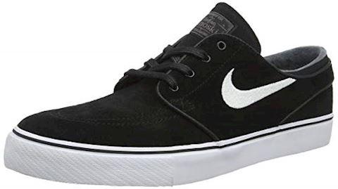 Nike SB Janoski Zoom, Black Image