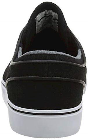 Nike SB Janoski Zoom, Black Image 2