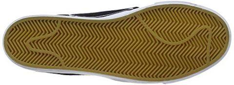 Nike SB Janoski Zoom, Black Image 3