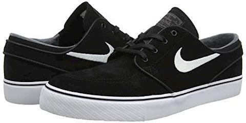 Nike SB Janoski Zoom, Black Image 5